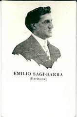 Emilio Sagi-Barba