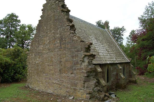 Inverardoch House Estate, Doune, Stirlingshire