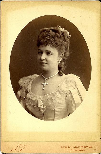 Emma Albani by Nadar (5)