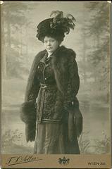 Anna Semmler -Gorner by Adler
