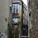 Saint-Malo 2014 – Escaliers de la Grille