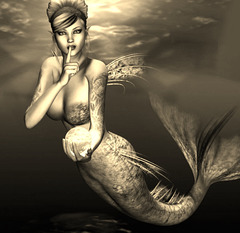 The Law Concerning Mermaids