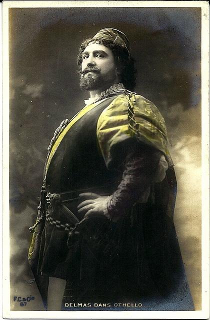 Jean-Francois  Delmas