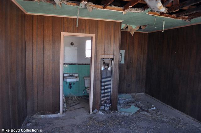 AZ joshua motel complex historic 66 yucca 07'14 04