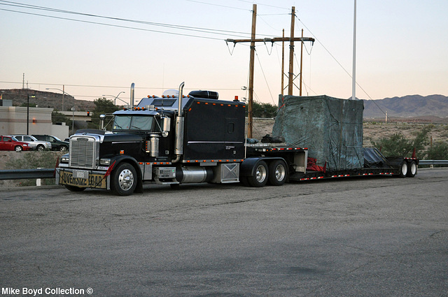 buchanan hauling & rigging frtlnr classic condo oversize kingman az 07'14
