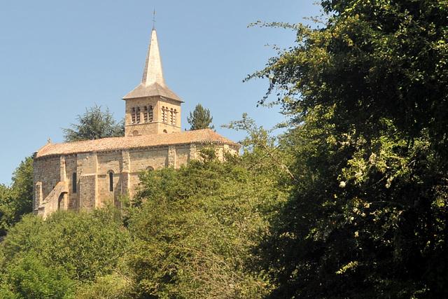Eglise de Châteloy