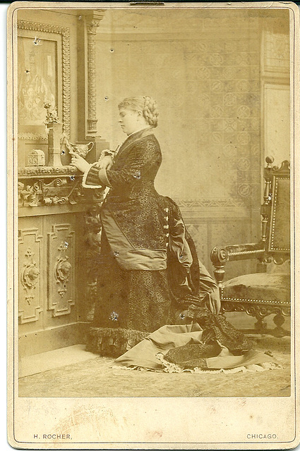 Annie Louise Cary by Rocher (1)