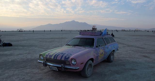 Pinto Art Car (0654)