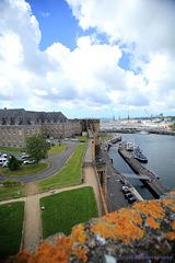Château de Brest_Bretagne 24
