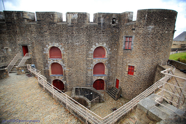 Château de Brest_Bretagne 26