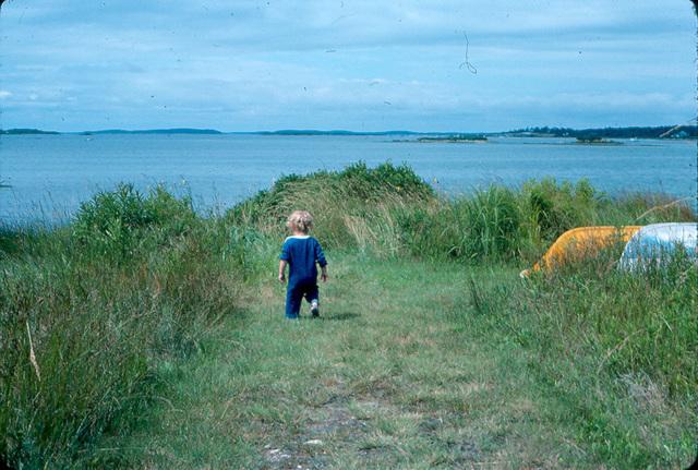Maine, July 1976
