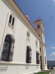 Lieu de culte à la cubana / Religious Cuba.