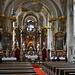 Sandkirche: In der Pestzeit entstand hier eine Wallfahrt