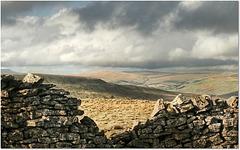 Autumn on the Moors