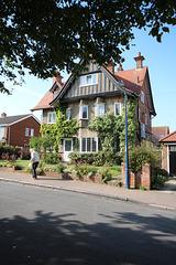 Felixstowe, Suffolk