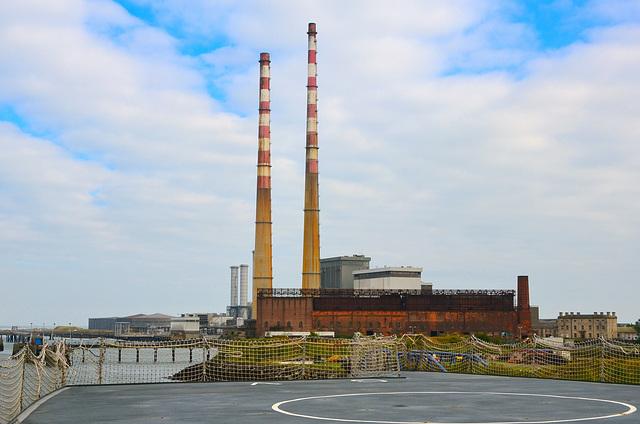 Dublin Power Station