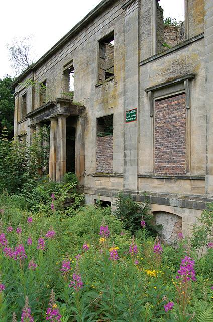 Plean House, Plean, Stirlingshire