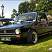 1979 VW Golf Mk1 LS - AMF 186T