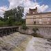 Wassermühle am Südlichen Bug in Sokilez
