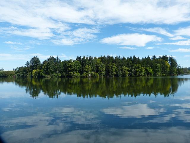 """Une île.......... """"BLUE PLANET"""""""