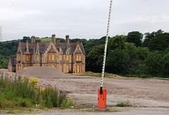 Carrongrove House, Stoneywood, Stirlingshire