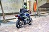 Bayeux 2014 – Biker