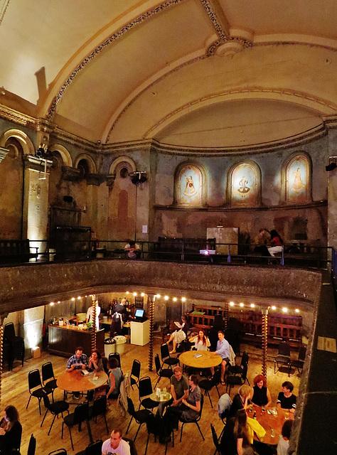 wilton's music hall, grace's alley, london