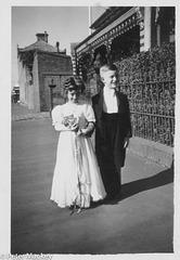 First communion 1946