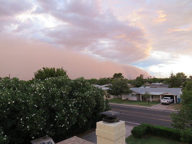 Another Haboob