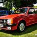 1984 Vauxhall Astra Mk1 GTE - B676 MRE