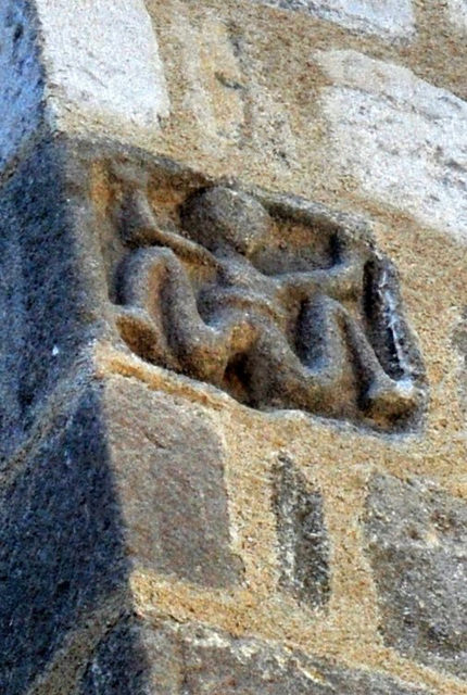 Sirène - Eglise de Châteloy