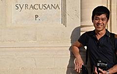 Syracusana P.