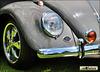 1962 VW Beetle Deluxe - VSL 562