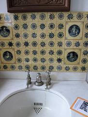 Excellent tiles.