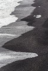 Dyrhólaey lava beach