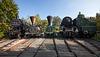 steam armada