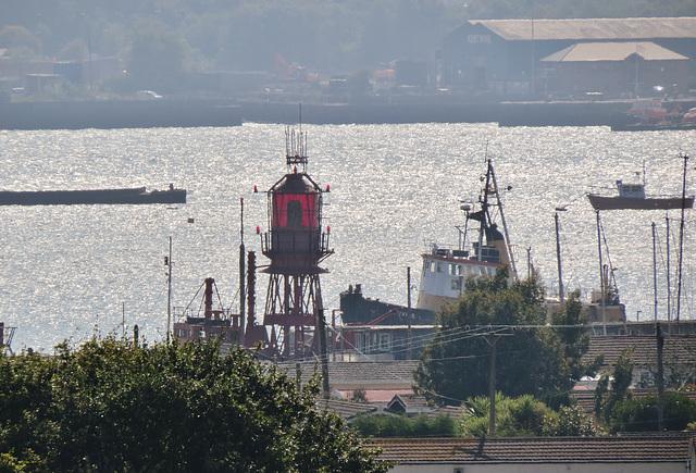 medway estuary, kent