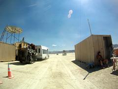 Ticket Gate - Burning Man 2014 (0875)
