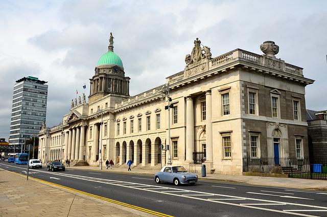 Customs House, Dublin