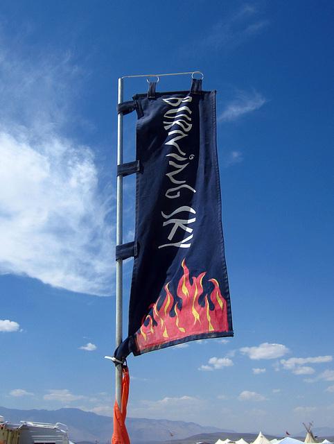 Burning Sky (2453)