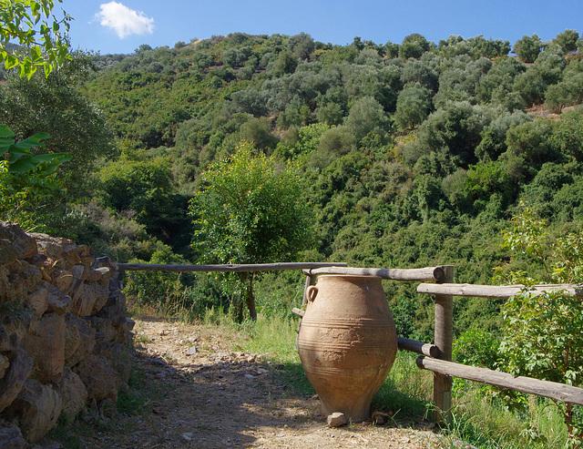 What's a Greek Urn?