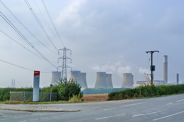 Ratcliffe Power Station
