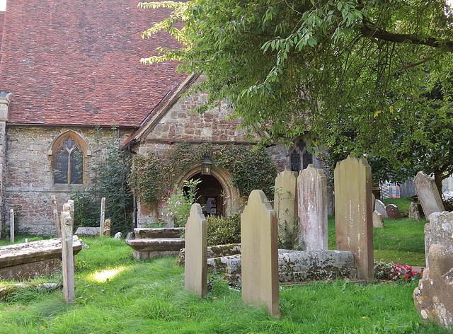 shorne church, kent