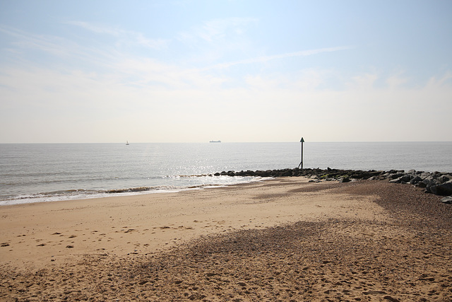 Felixstowe, Suffolk