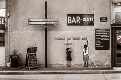 War Bar Love