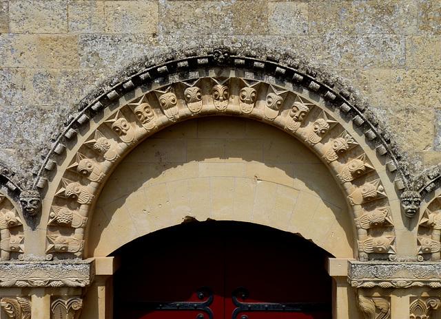 Rots - Saint-Ouen