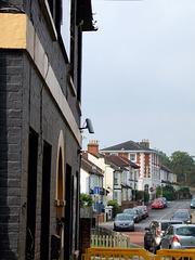 Alexandra Road Aldershot