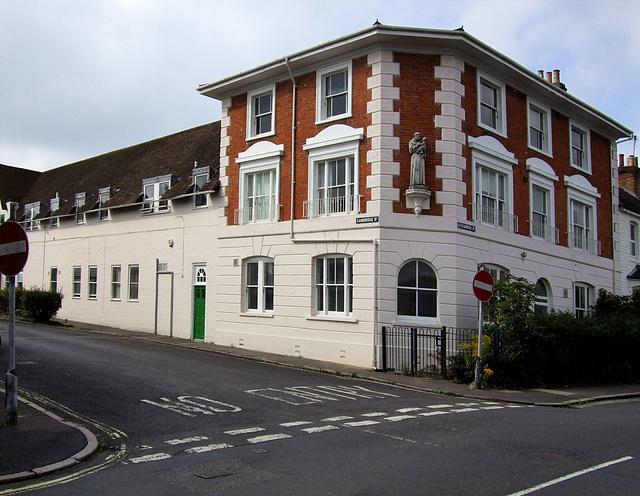 St. Anthony's Convert Alexandra Road Aldershot