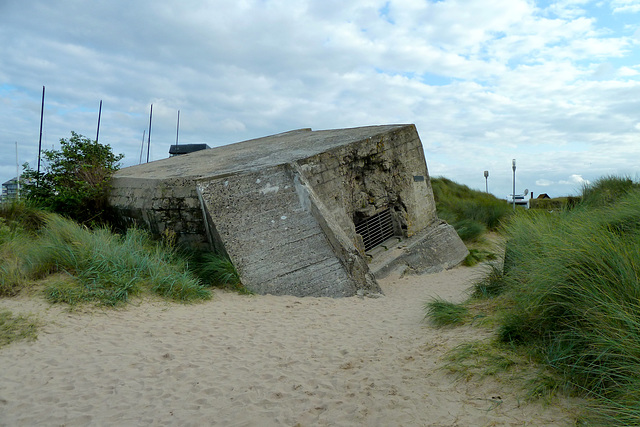 Juno Beach 2014 – Cosy's Pillbox