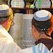 Lecture de la Torah selon la coutume séfarade